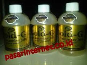 Manfaat dan khasiat Gold G