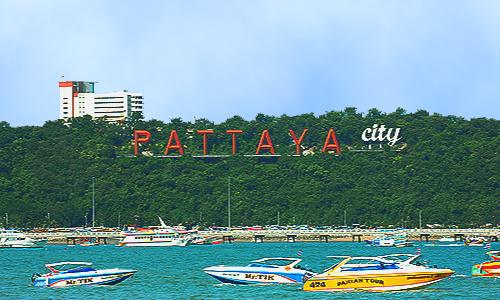 Pattaya And Attractions
