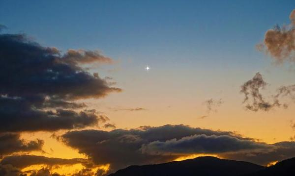 "Universe Today on Twitter: ""Venus Returns to the Dawn Sky ..."
