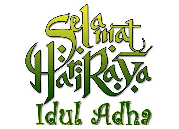 Selamat Idul Adha Png Nusagates