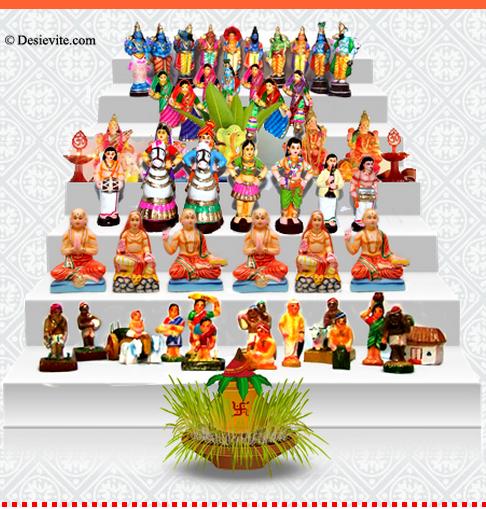Golu Of Navaratri The Southern India Festival Http Www Desievite Com Invitation Festivals Navratri Pic Twitter Vsz8e6xmyr