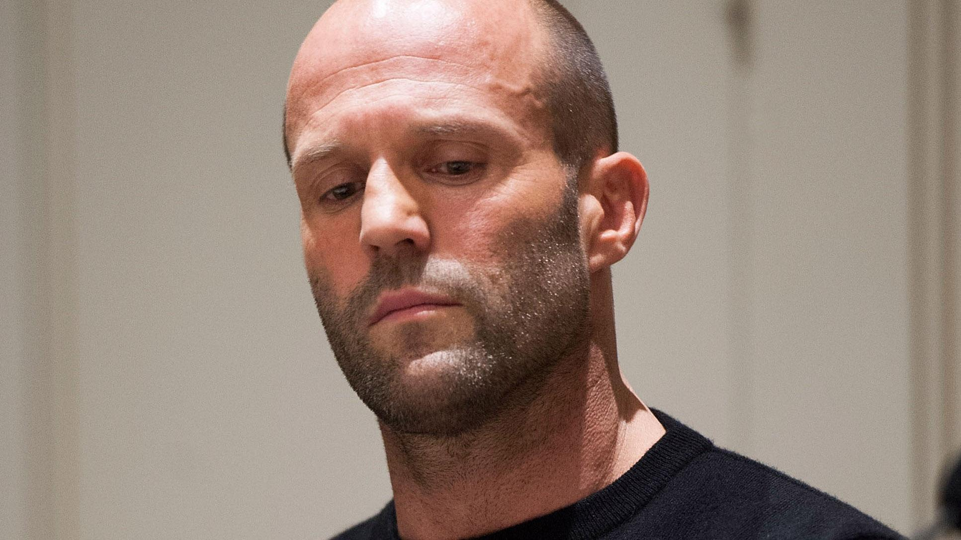 ClickHole On Twitter Coming Clean Jason Statham
