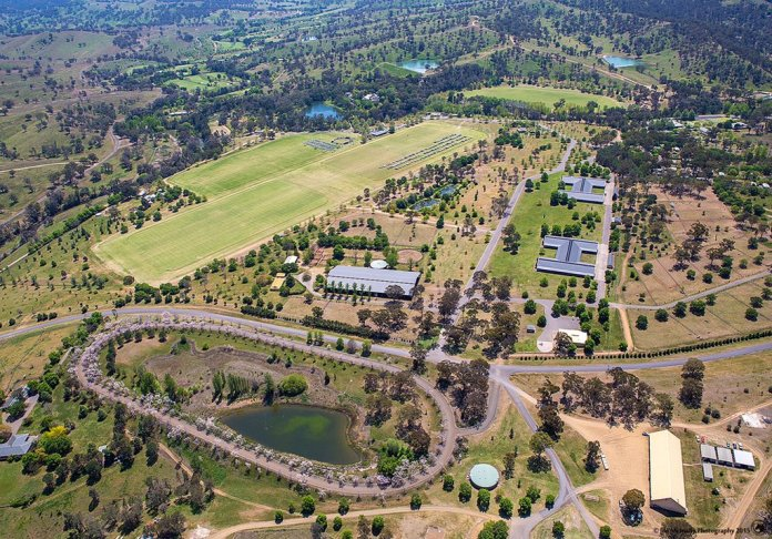 """Hurlingham Polo on Twitter: """"Australian #polo history made at the ..."""