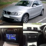 Unique Integrations On Twitter Bmw 1 Series Double Din Conversion Using Pioneeruk Navigation With Bluetooth Usb And Digital Radio Sytnerbmw Https T Co 3vfrprjdft