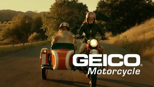 Tv Commercial Spots On Twitter Geico