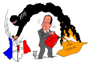 L'avertissement de l'Iran, du Hezbollah et de Kadyrov aux pyromanes de l'islamophobie