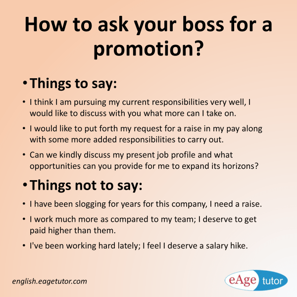 eage spoken english on twitter how to ask your boss for a - How To Ask You Boss For A Pay Raise