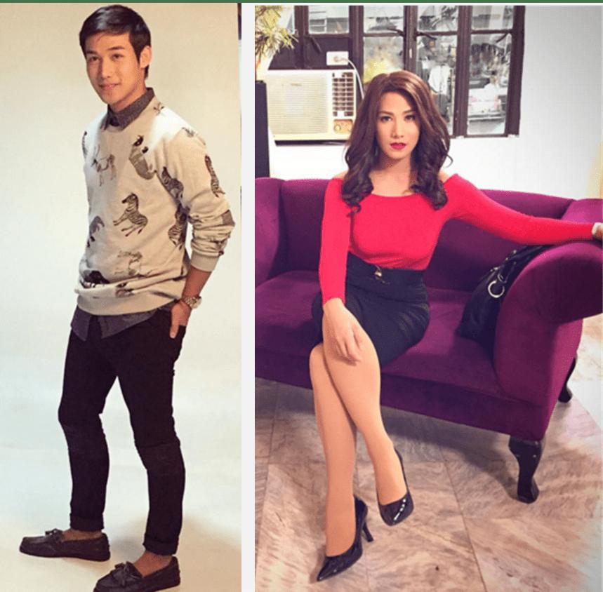 GMA Pinoy TV On Twitter Gwapo Amp Gwapa Si Ken Chan Aka