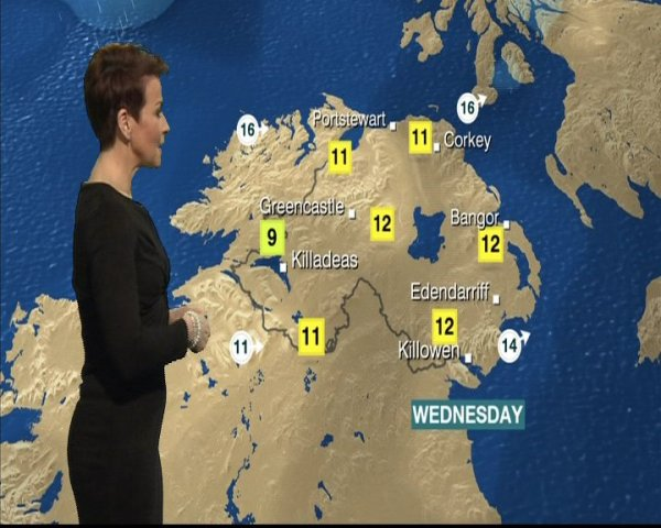 Cecilia Daly on Twitter   Some drier weather forecast later this     Cecilia Daly on Twitter   Some drier weather forecast later this week    whoopee but it ll get colder again with a risk of  frost and  ice