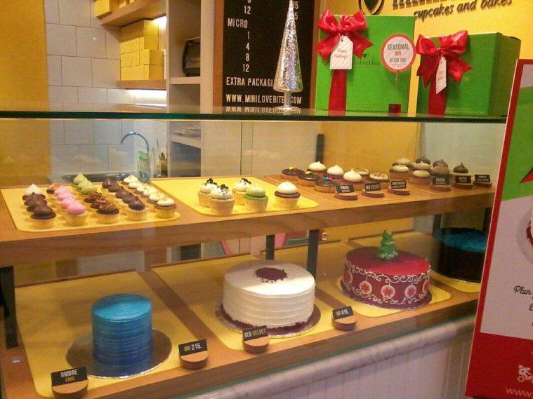 bisnis cake kekinian