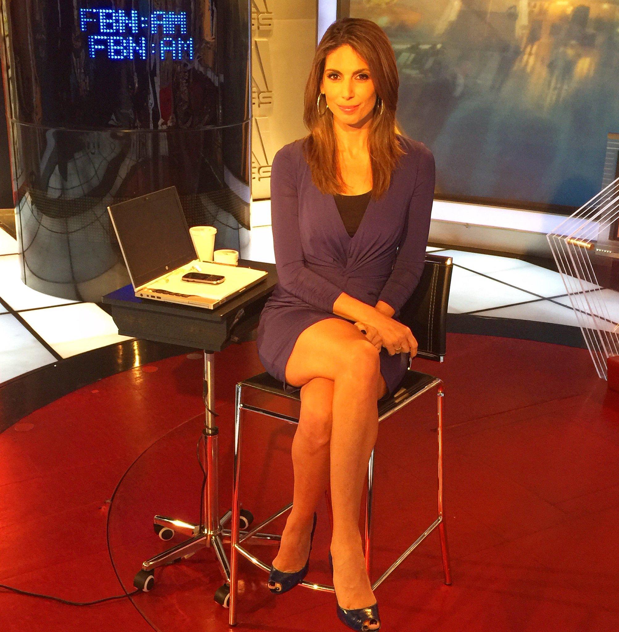 Nicole Petallides Fox Business News