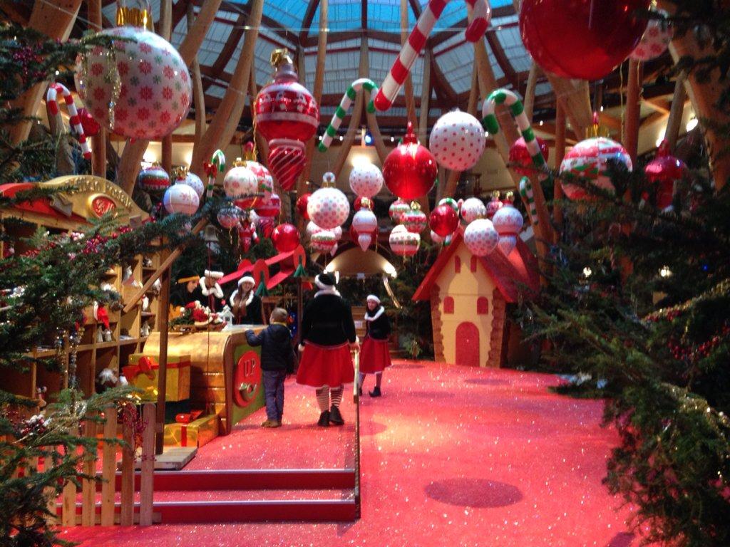 La città del natale a montecatini: Citta Del Natale Cittadelnatale Twitter