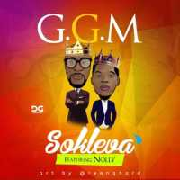"MUSIC: Sokleva (Rooftopmcs)~  ""G.G.M"" (God's Got Me)