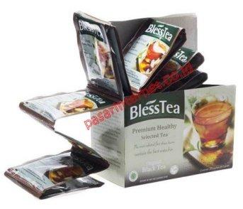 Bless Tea