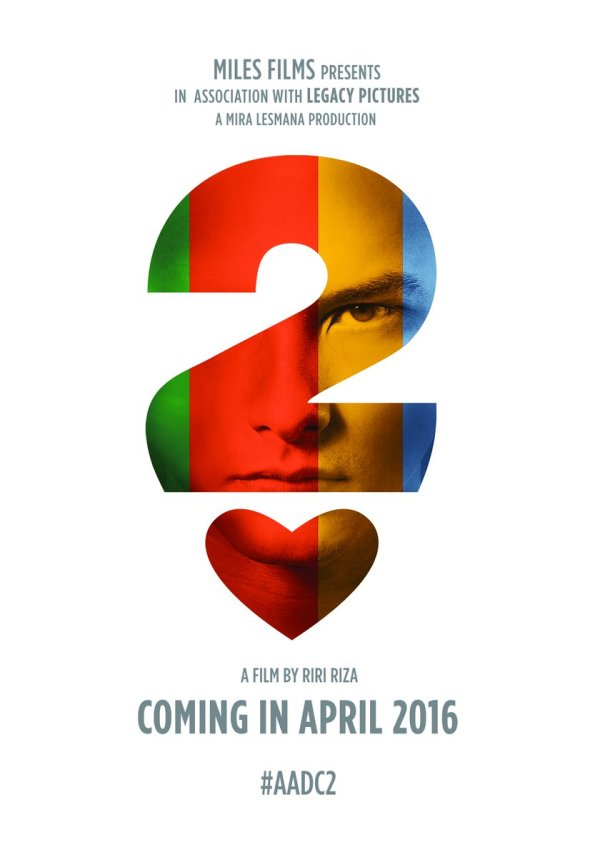 Teaser Poster AADC2