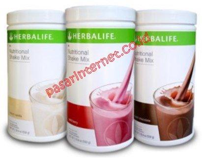 Herbalife Shake