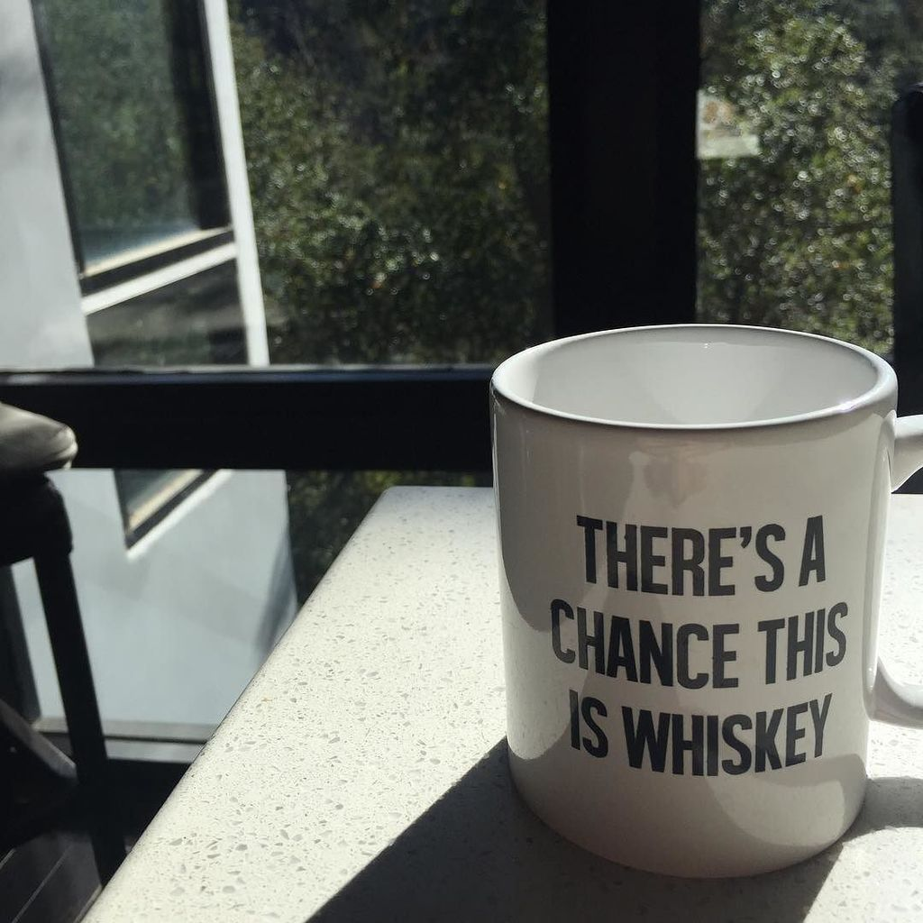 01 28 16 Mikey Tweet Ybe It S Coffee