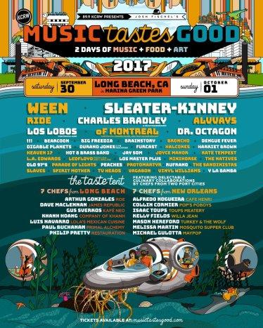 music tastes so good festival 2017
