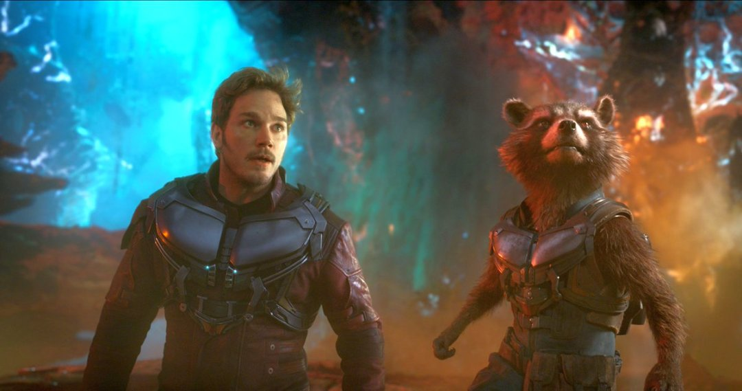 Guardians of the Galaxy Vol. 2 Holds The Top Spot With $63 Million 3