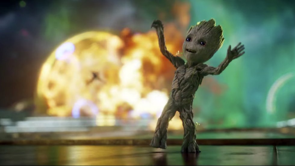 Guardians of the Galaxy Vol. 2 Dominates Box Office With $145 Million