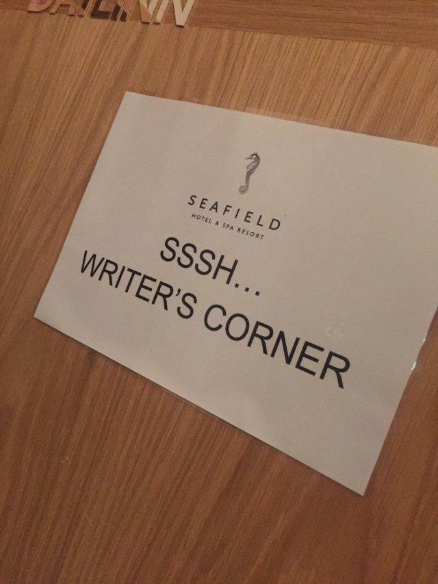 Seafield hotel