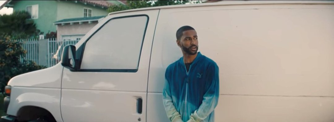 Big Sean – Light Music Video ft. Jeremih