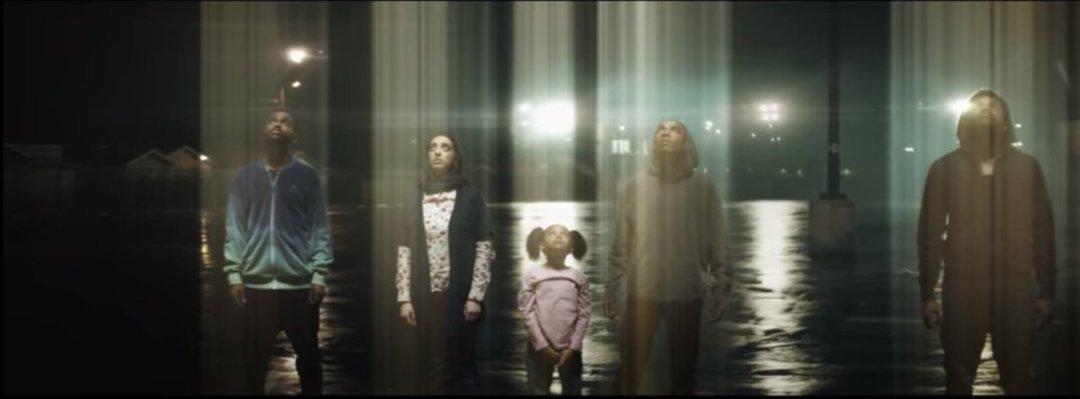 Big Sean - Light Music Video ft. Jeremih 4