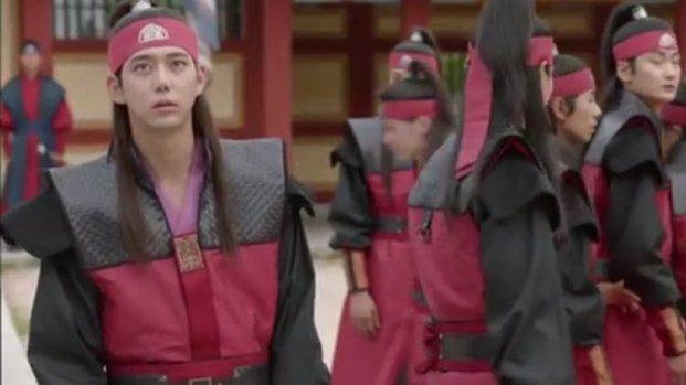 Resulta ng larawan para sa jin ju hyeong hwarang
