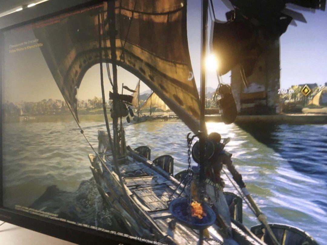 Assassin's Creed Origins Details