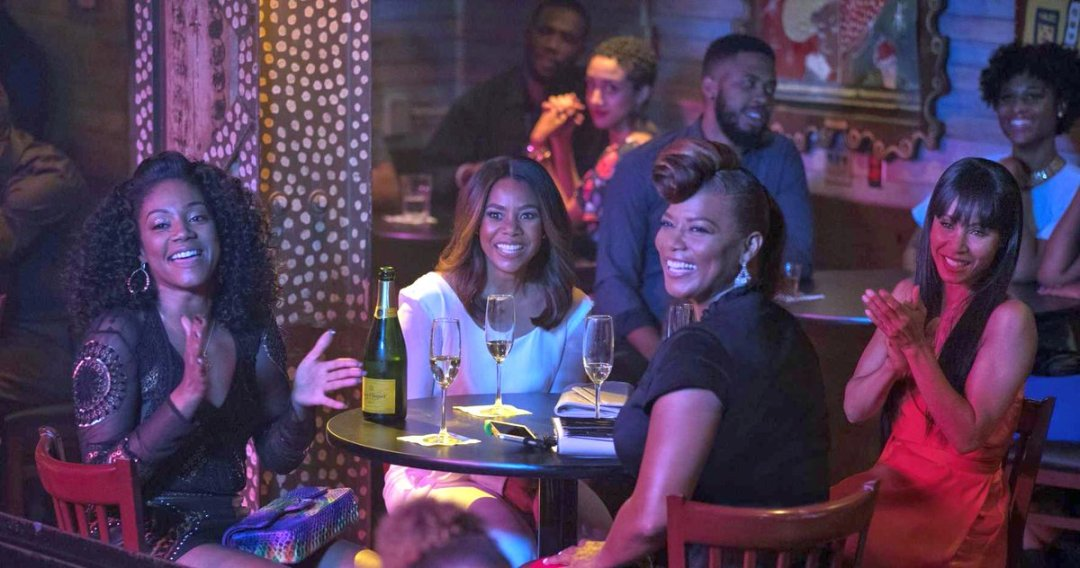 Universal Pictures' Girls Trip Trailer
