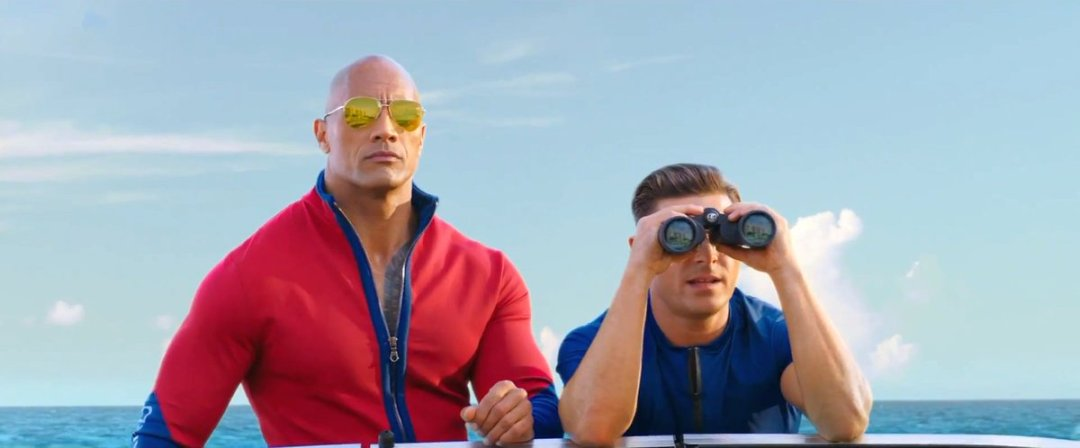 Baywatch Red Band Trailer Revealed
