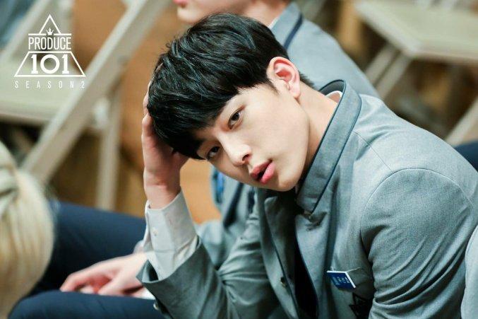 Image result for yoo seon ho produce 101