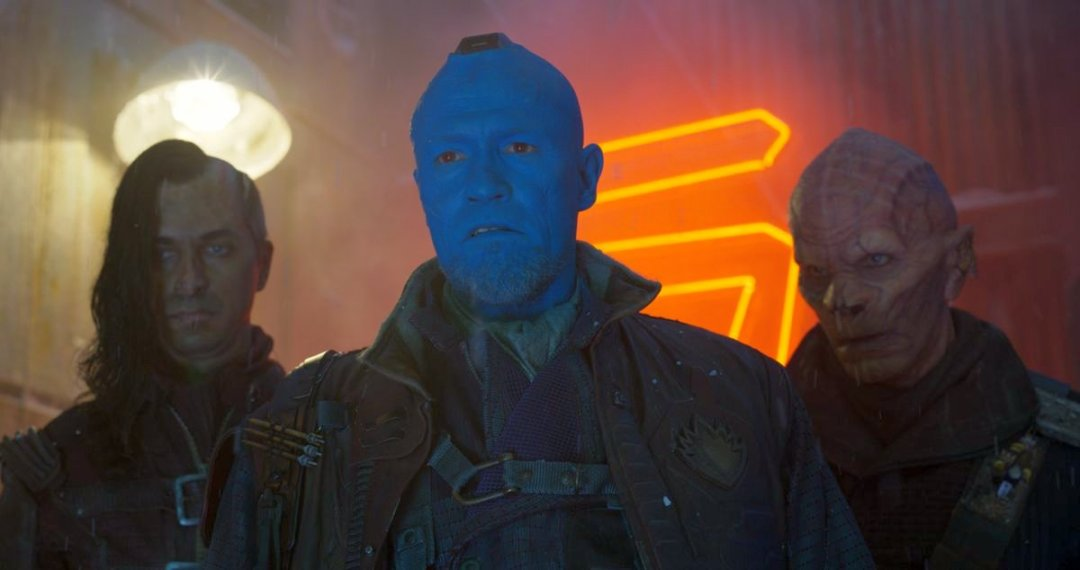 Guardians of the Galaxy Vol. 2 Blasts Past $500 Million At Worldwide Box Office 4
