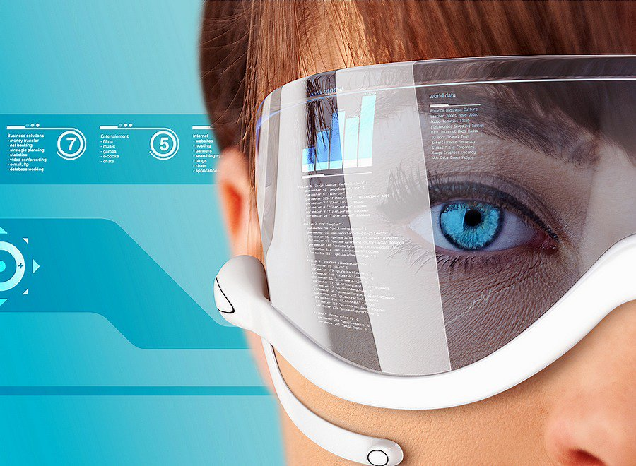 RT @ipfconline1: What Does The Future Of Augmented Reality Look Like For Marketers?