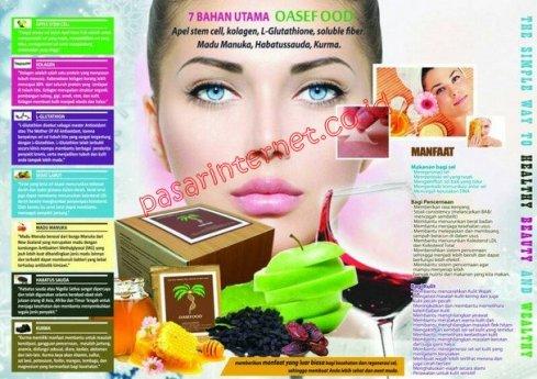 Oasefood Herbal