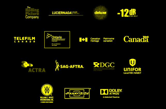 Canadian Television Fund Credits End