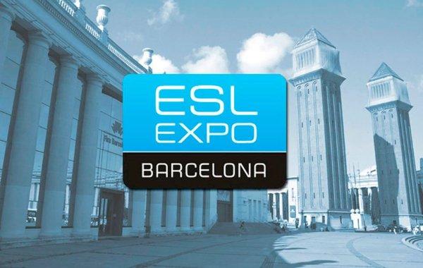 barcelona e-sports