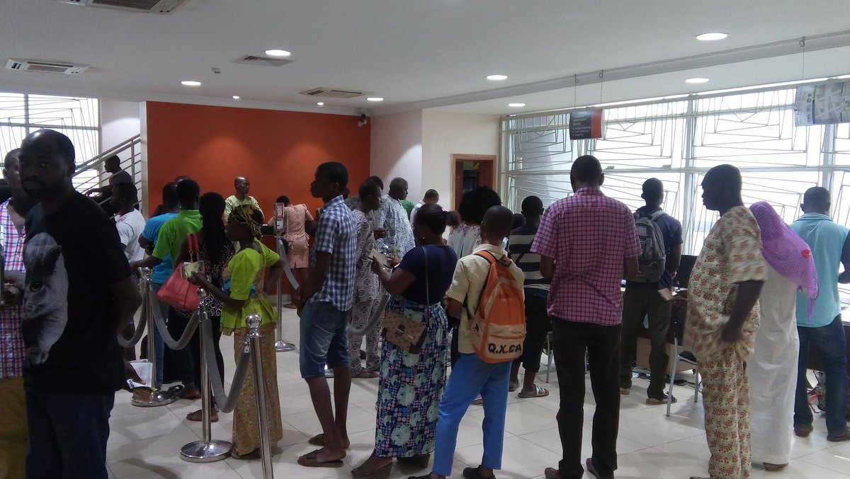 How Banks are Transforming Lives in Nigeria