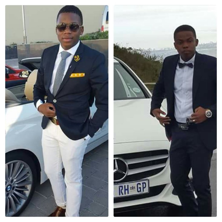 Forex mentors south africa