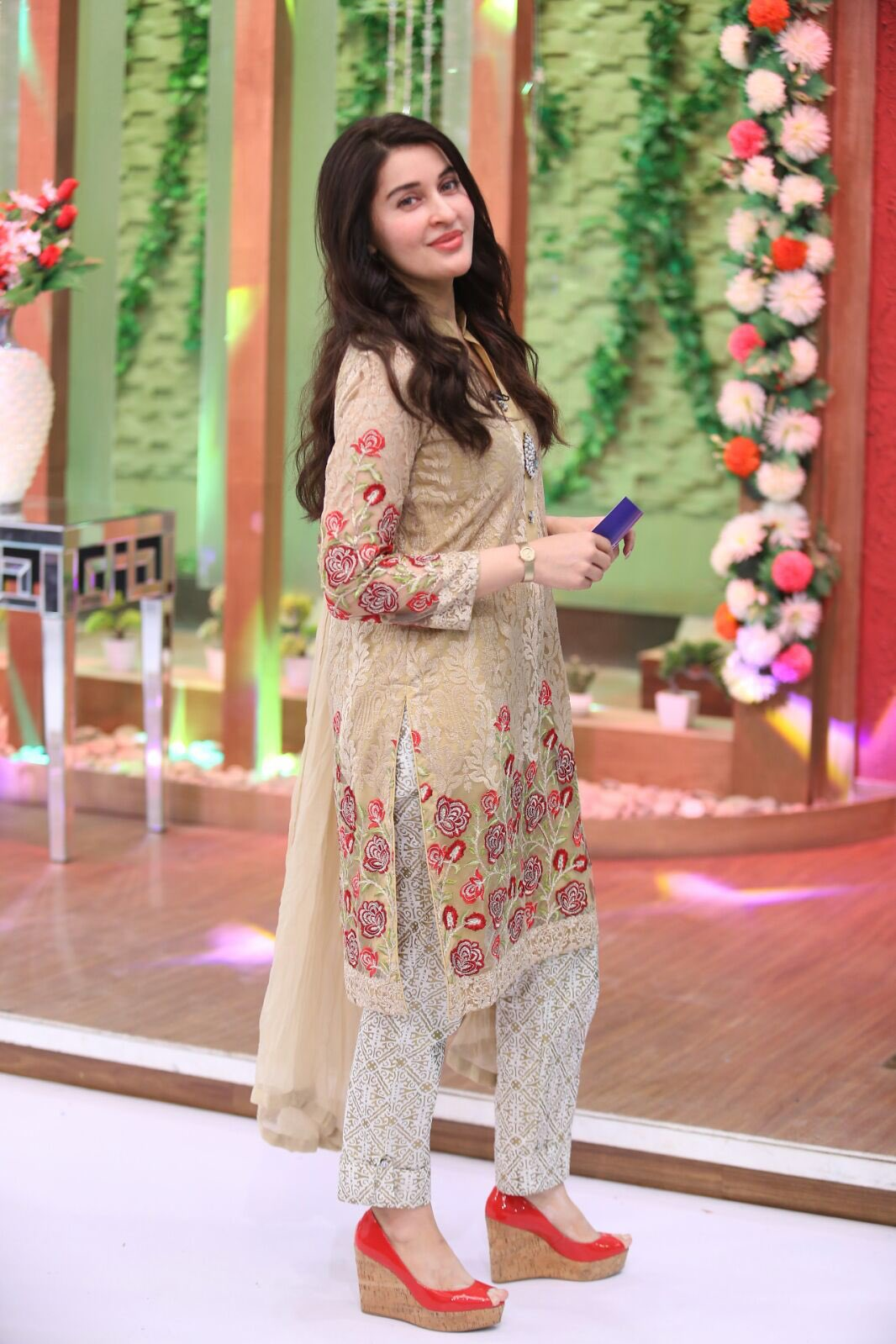 Dr Shaista Lodhi On Twitter Look Of The Day Sks