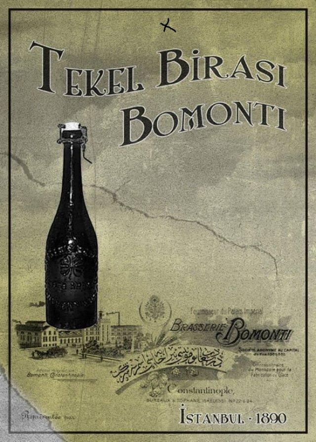 Osmanlı'da ilk rakı fabrikası ve birahane ile ilgili görsel sonucu