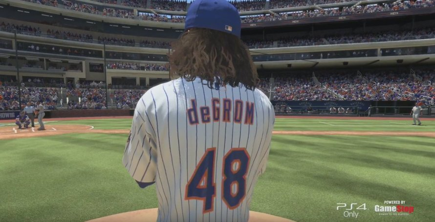 MLB The Show 16 Review 1