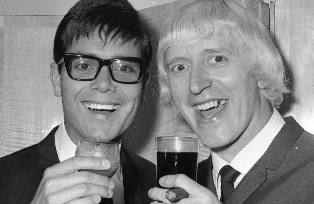 "Image result for ""cliff richard"" + savile"""