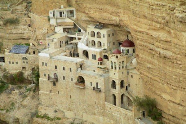 اريحا فلسطين اقدم 10 مدن