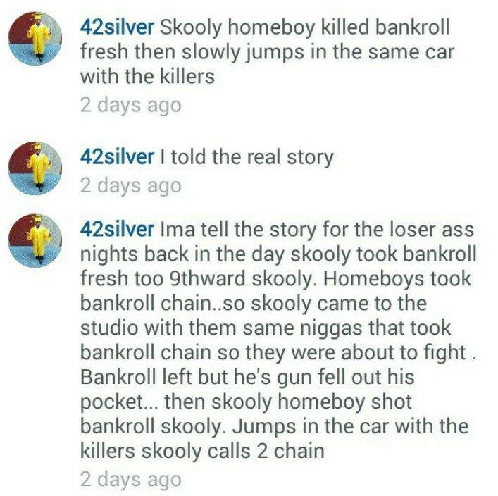Skooly dead