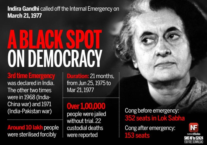 """Newsflicks on Twitter: """"21 months of #Emergency, considered the ..."""