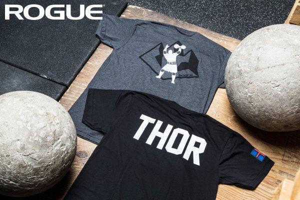 Athlete T-shirt Crossfit