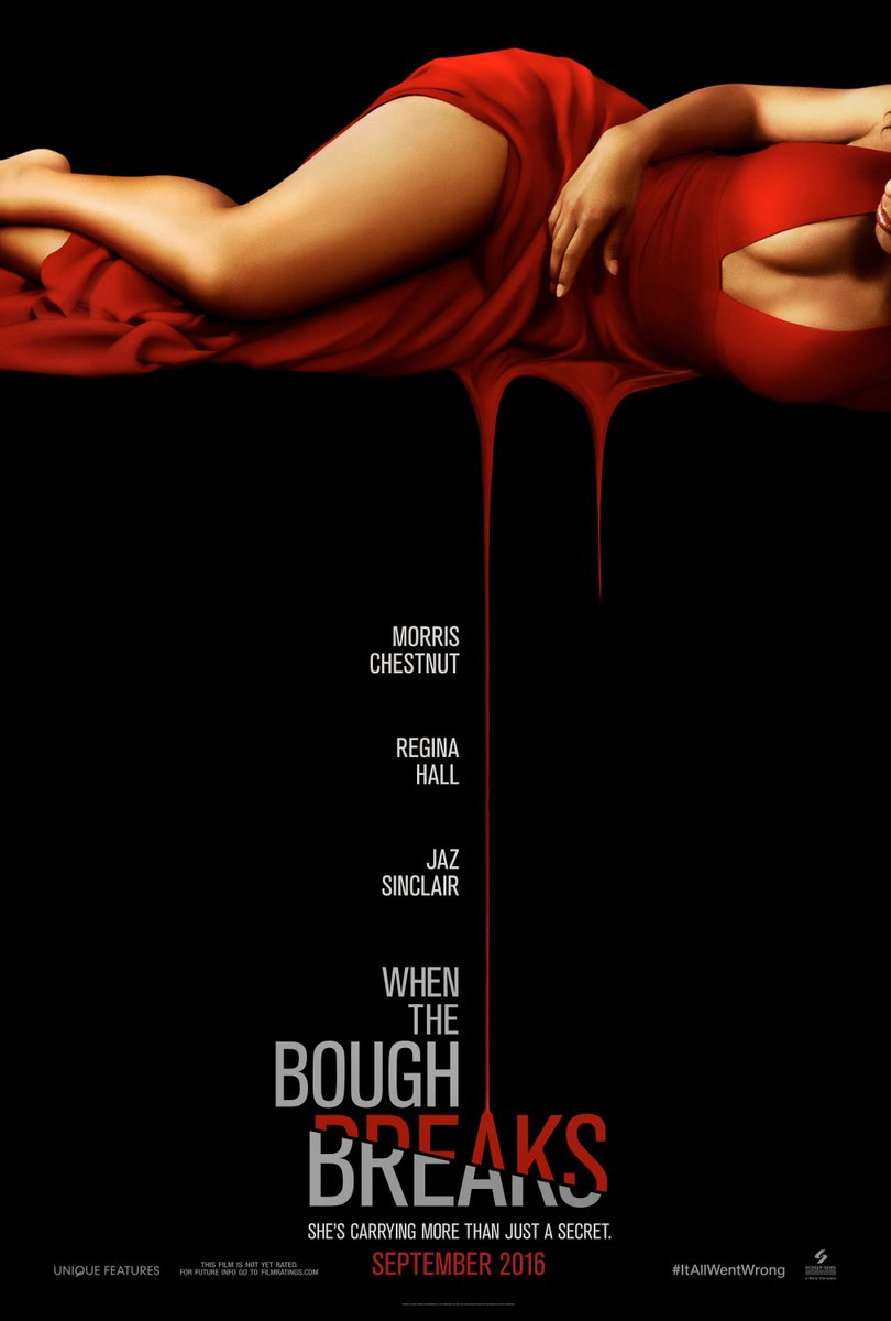 When the Bough Breaks Trailer Featuring Morris Chestnut & Regina Hall 1