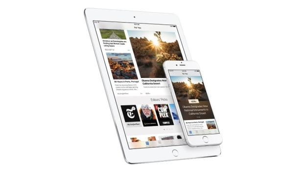 CfS0cCjWwAEfAPJ Apple News Open an account on Twitter to Promote Your News iOS