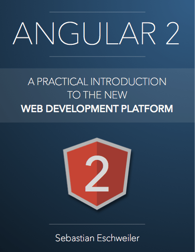 Check out our #Angular2 book on Leanpub:  #angular #angularjs #webdev